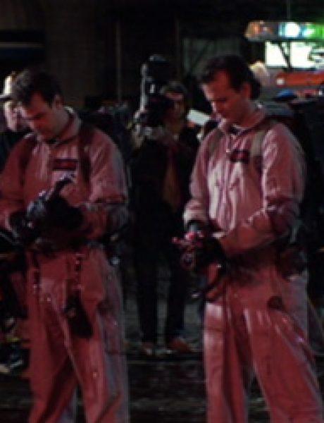 """Najveća filmska razočaranja: """"Ghostbusters 2"""""""