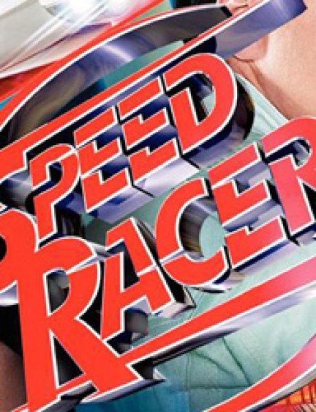 """Najveća filmska razočaranja: """"Speed Racer"""""""