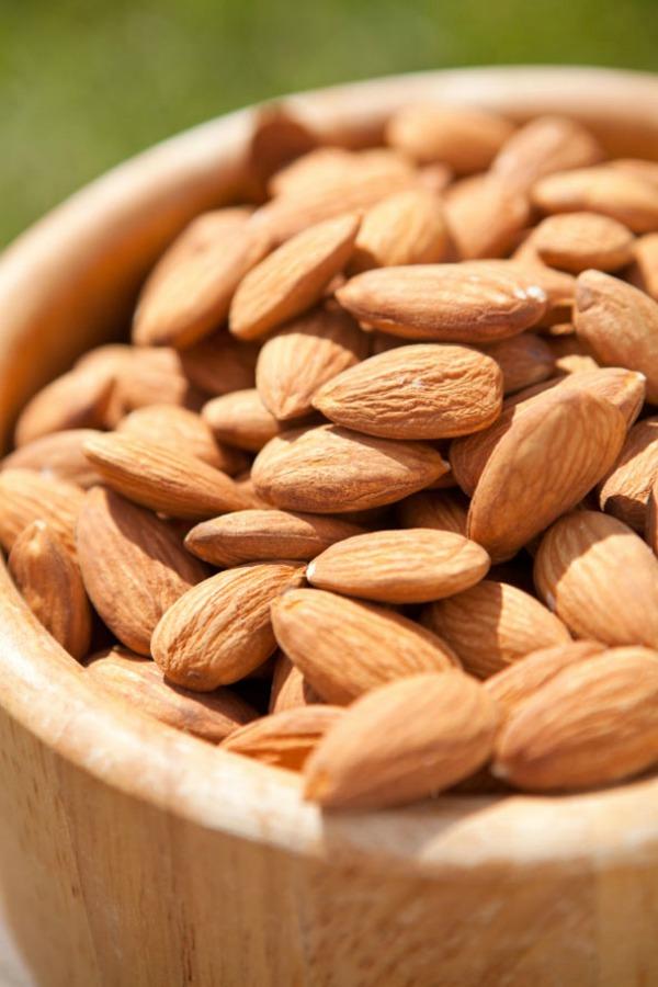 Orašasto voće 30 najefikasnijih namirnica koje pročišćavaju kožu (2. deo)