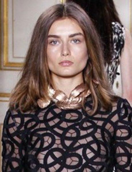 Proleće i leto na modnim pistama: Giambattista Valli