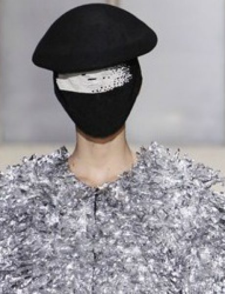 Proleće i leto na modnim pistama: Maison Martin Margiela