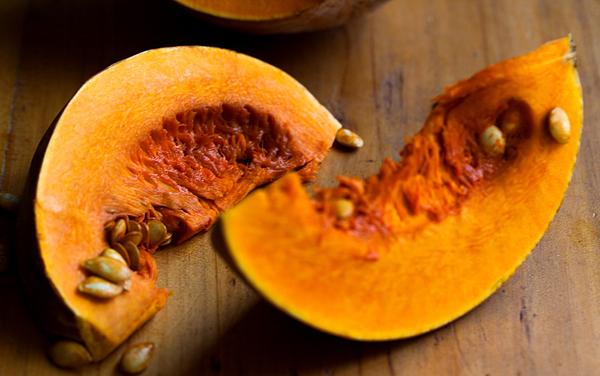 Pumpkin 1 of 1 30 najefikasnijih namirnica koje pročišćavaju kožu (3. deo)