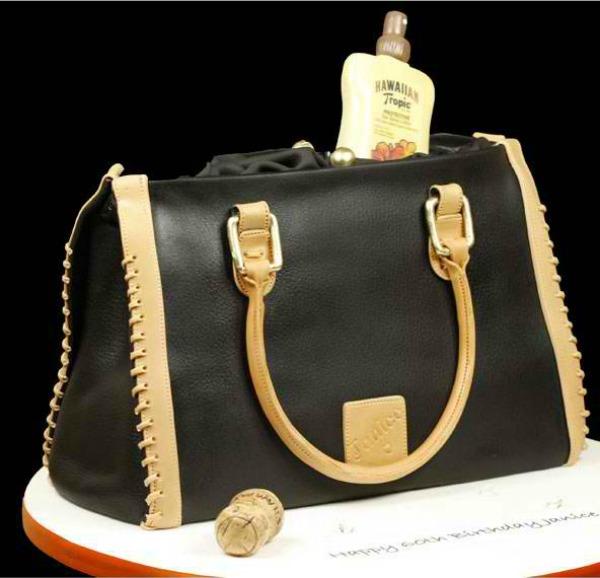 Realistièna torba Najbolje modne torte