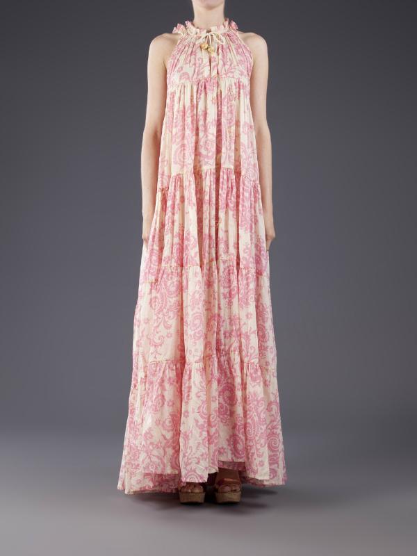 Romantično. Top 10 najlepših dugačkih haljina za tople mesece