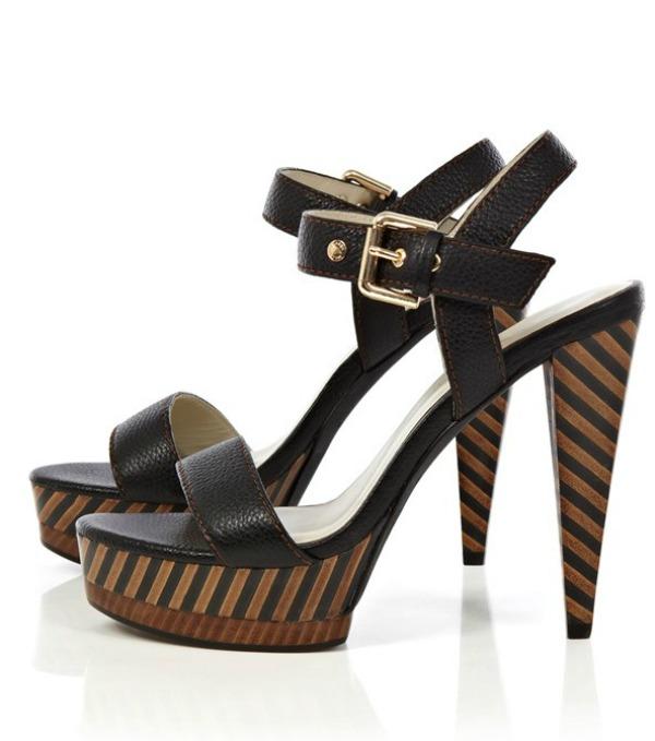 Sandale Karen Millen  Aksesoar dana: Sandale Karen Millen