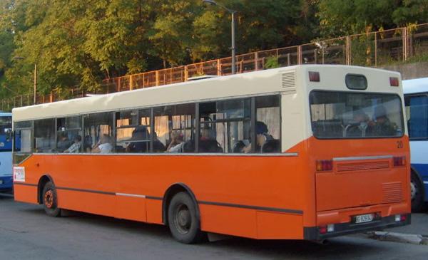 Slika 1 2 Uzavreli autobus Kulturo, eve me: Junaci
