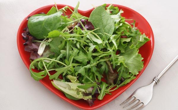 Slika 22 Hranom do neodoljive kose