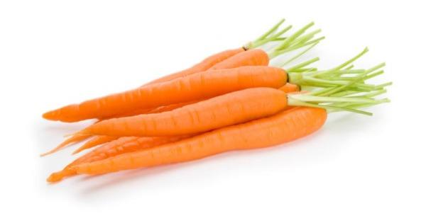 Slika 6 Hranom do neodoljive kose