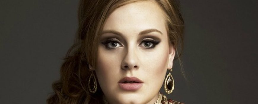 Srećan rođendan, Adele!
