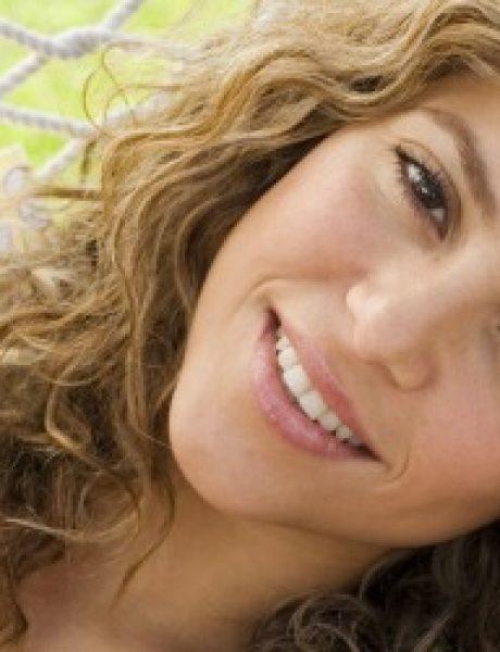 Street Style: Shakira