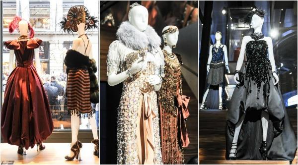 """Sve kostime gledamo od 16. maja na bioskopskim platnima Modni zalogaj: Izložba kostima iz filma """"Veliki Getsbi"""""""