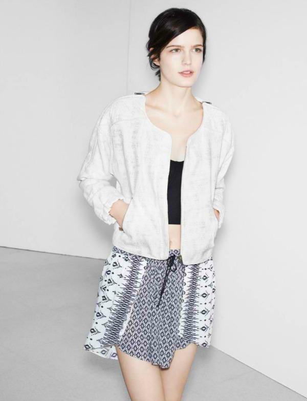 TRFZara1 Zara: Opušten stil