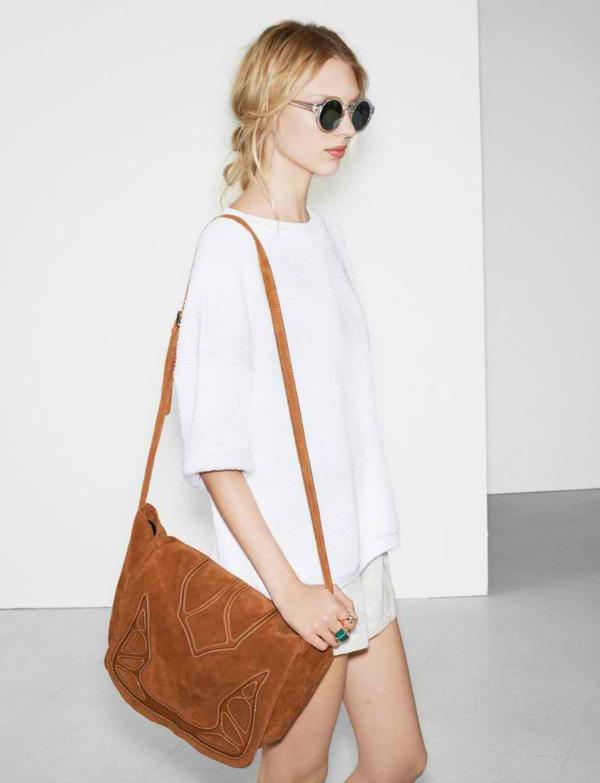 TRFZara10 Zara: Opušten stil