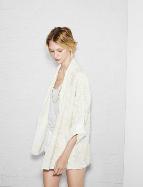 TRFZara11 Zara: Opušten stil
