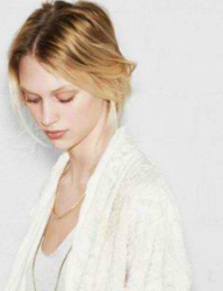 Zara: Opušten stil