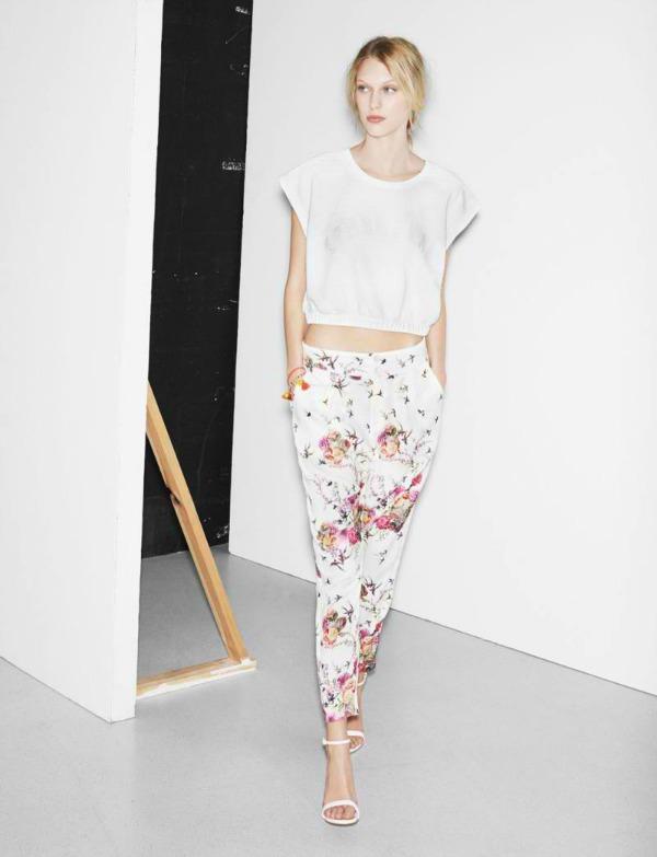 TRFZara2 Zara: Opušten stil