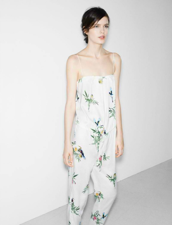 TRFZara3 Zara: Opušten stil