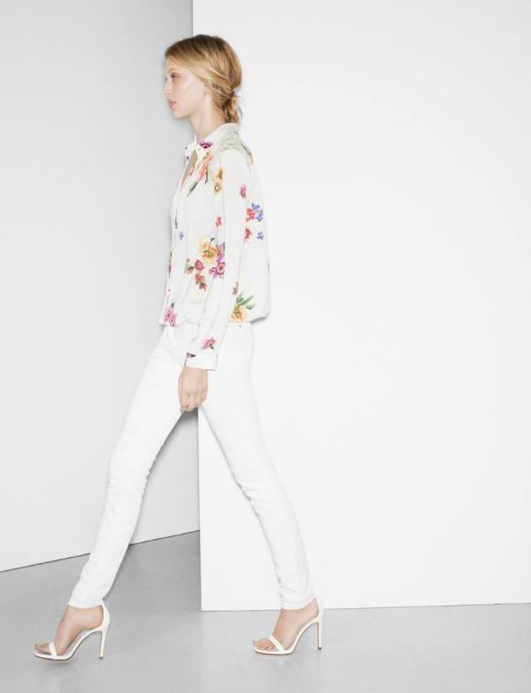 TRFZara5 Zara: Opušten stil