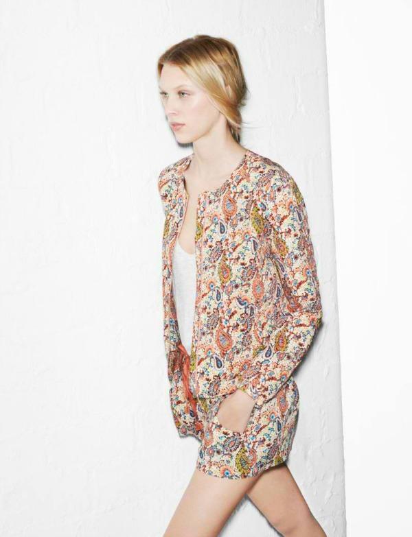 TRFZara6 Zara: Opušten stil