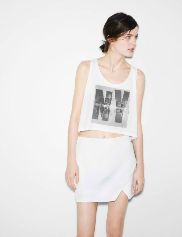 TRFZara7 Zara: Opušten stil