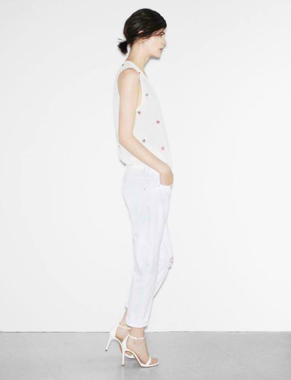 TRFZara8 Zara: Opušten stil