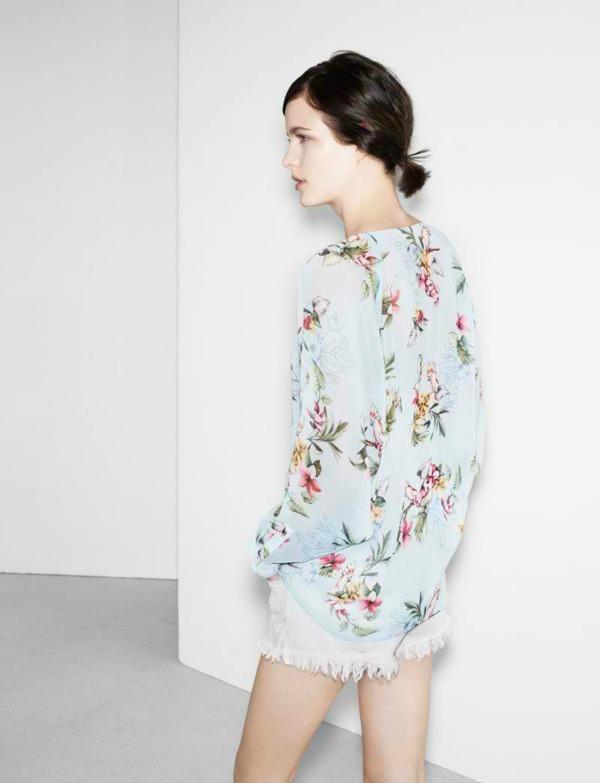 TRFZara9 Zara: Opušten stil