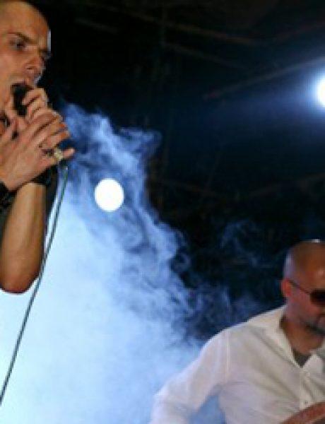 """Bar """"Brankow"""": Ples oko šipke & zagrevanje za Depeche mode"""