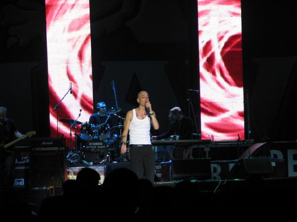 """The Gift 4 Bar """"Brankow"""": Ples oko šipke & zagrevanje za Depeche mode"""