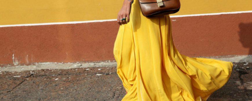 Top 10 najlepših dugačkih haljina za tople mesece