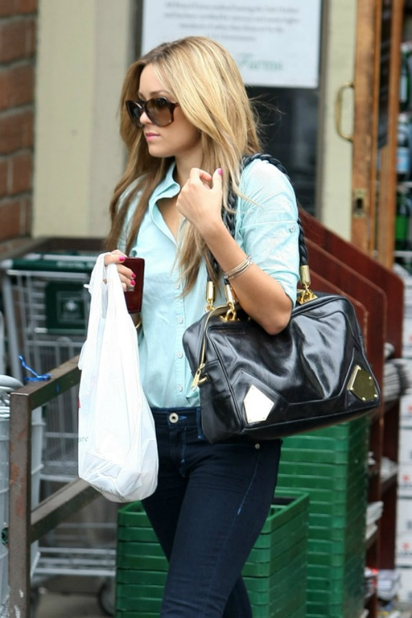 Torba CC Skye Lucy Bag 6 Sve torbe: Lauren Conrad