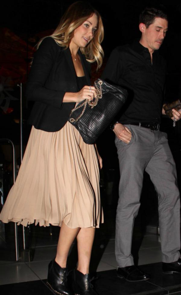 Torba Chanel 3 Sve torbe: Lauren Conrad