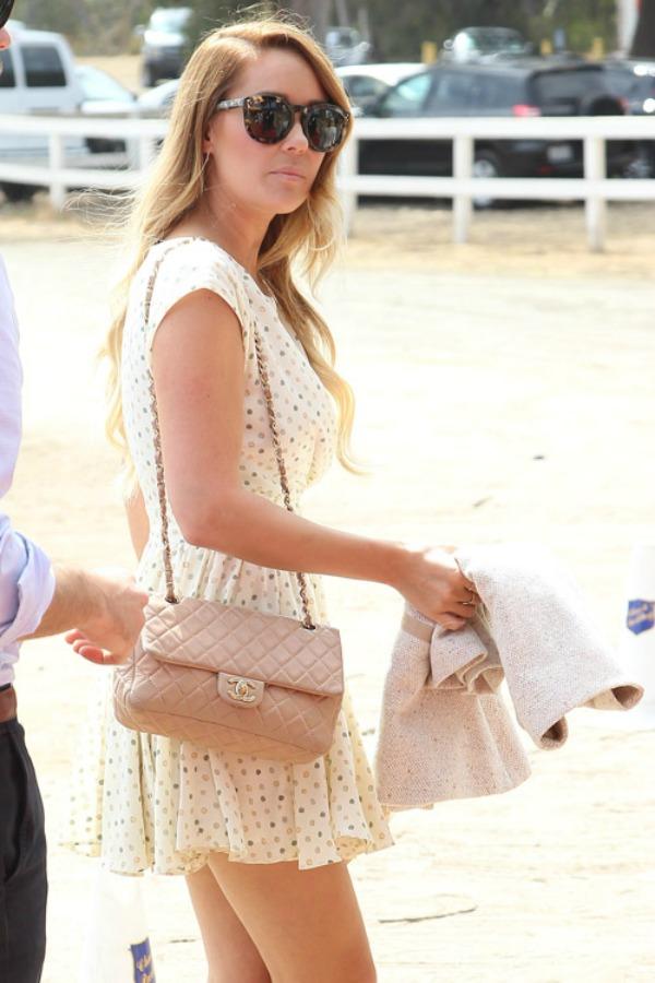 Torba Chanel Classic Flap 1 Sve torbe: Lauren Conrad