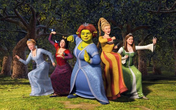"""Treæi deo ©reka Najveća filmska razočaranja: """"Shrek 3"""""""