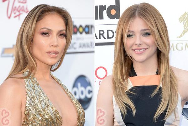 Untitled10 Billboard Awards: Deset najboljih frizura