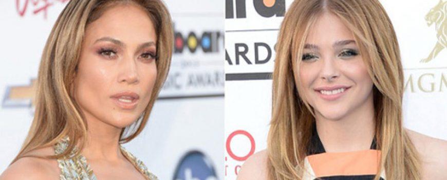 Billboard Awards: Deset najboljih frizura