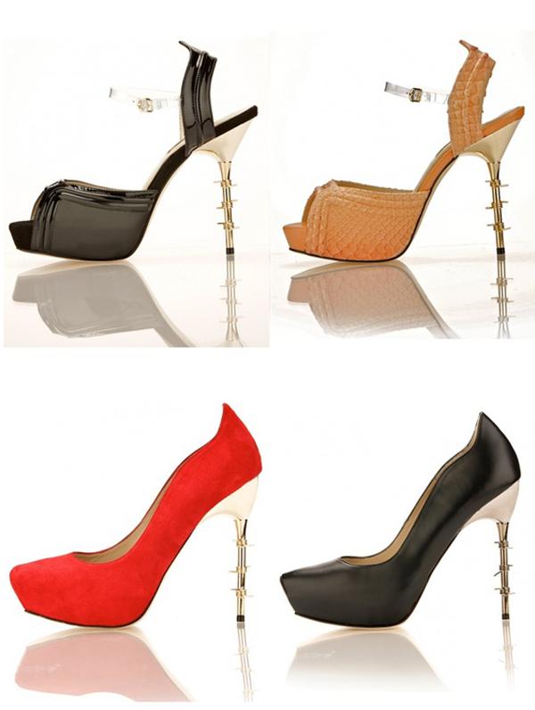 Untitled14 Kristina Hakimova: Zlatne cipele