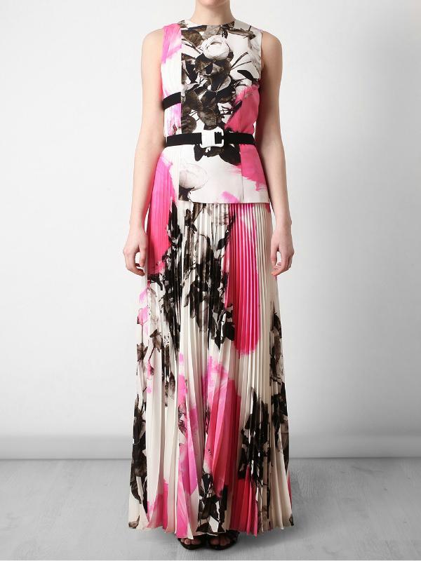 Upečatljivo. Top 10 najlepših dugačkih haljina za tople mesece