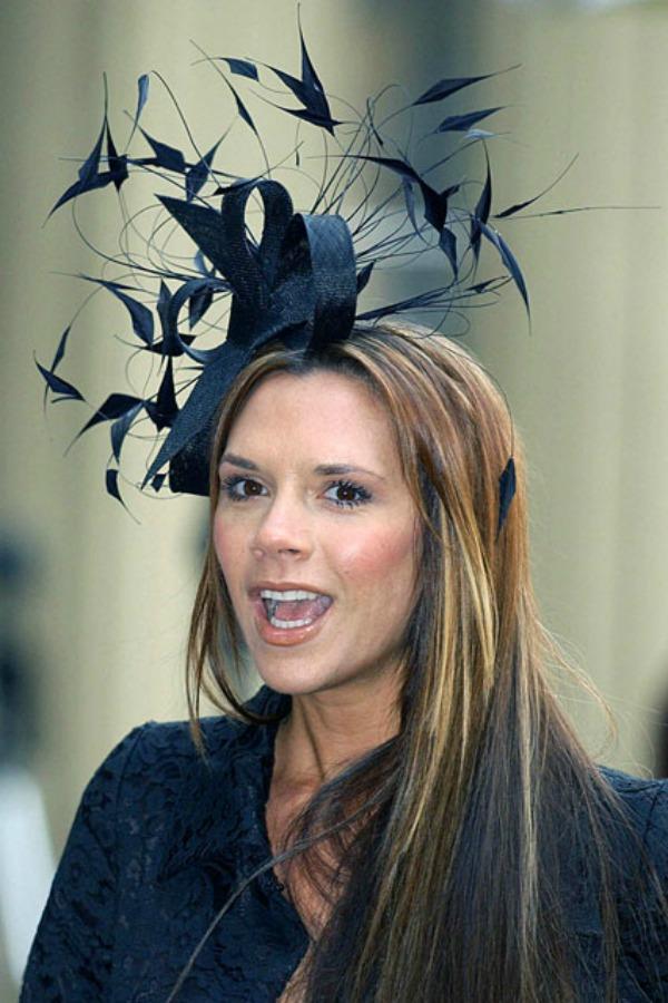 Viktorija Bekam 1 Beauty Moments: Najlepše frizure, Victoria Beckham