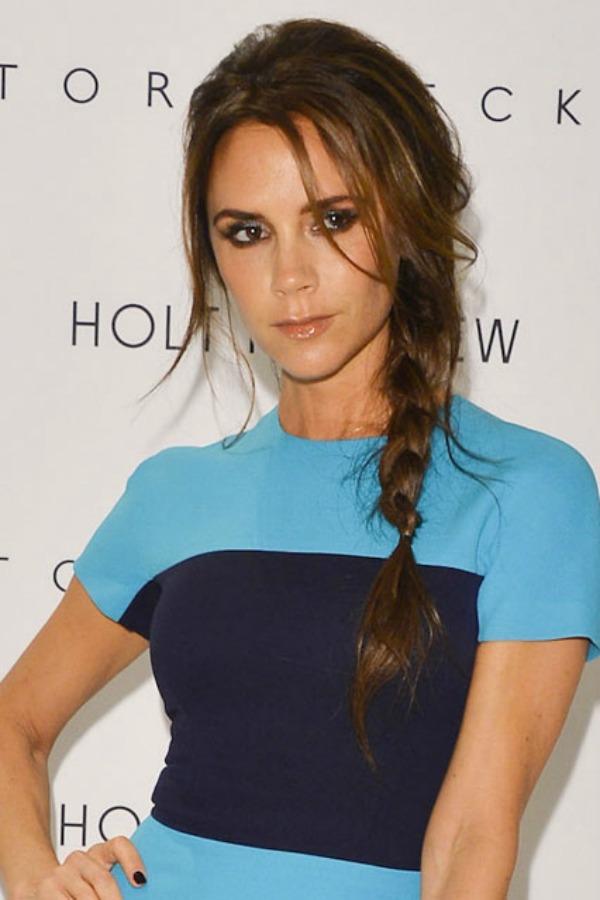 Viktorija Bekam 6 Beauty Moments: Najlepše frizure, Victoria Beckham