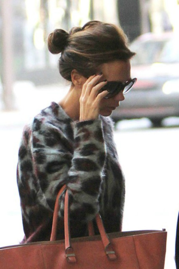 Viktorija Bekam 7 Beauty Moments: Najlepše frizure, Victoria Beckham