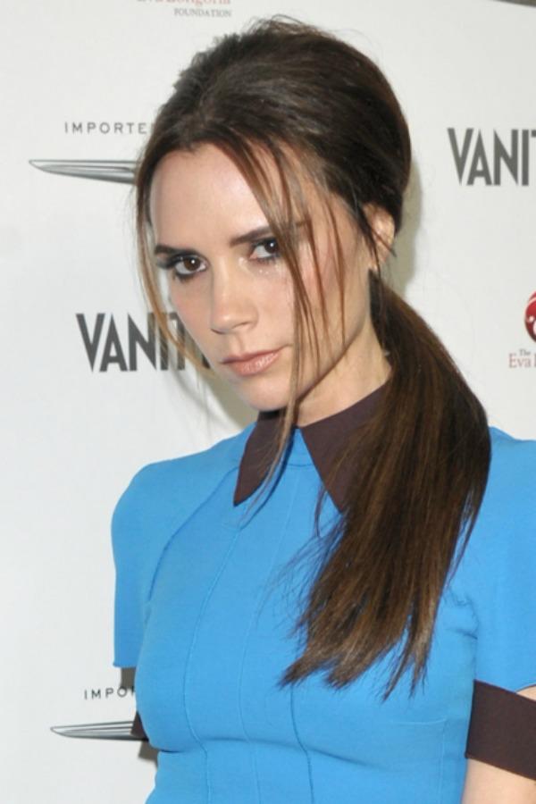 Viktorija Bekam 8 Beauty Moments: Najlepše frizure, Victoria Beckham