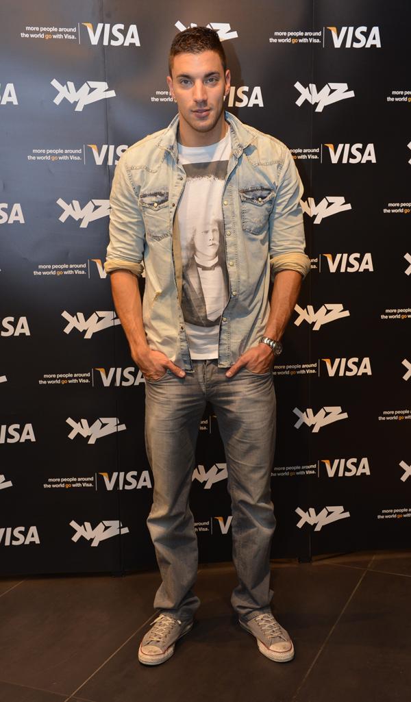 Vlada Vuksanovic Live Vip Fashion Shopping Night