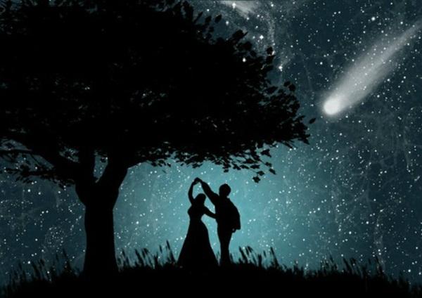 Zvezda 1 Skini mi barem jednu zvezdu sa neba