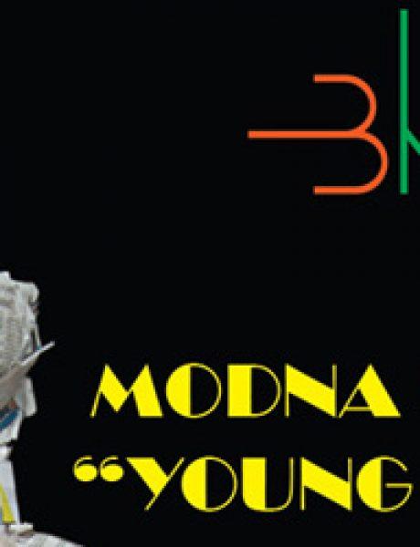 "Modna revija ""Young Walk"""