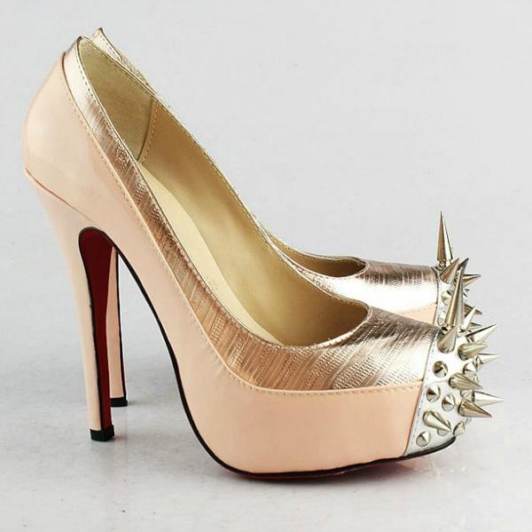 christian louboutin shoes Wannabe Bride: Top 5 najluksuznijih cipela na svetu