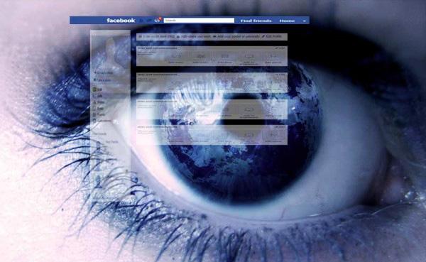 facebook je plav Bio(b)logija: Gledati svet drugačije