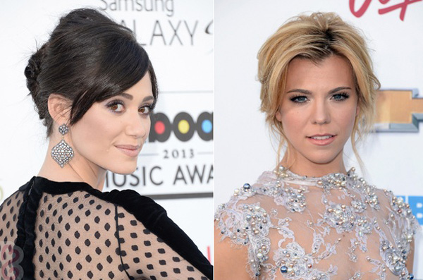 fff Billboard Awards: Deset najboljih frizura