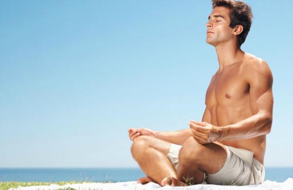 joga Aktivnosti koje umanjuju stres