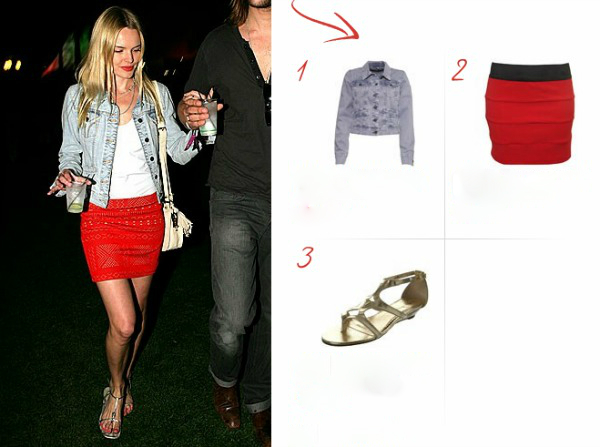 kejt Get the Look: Kate Bosworth