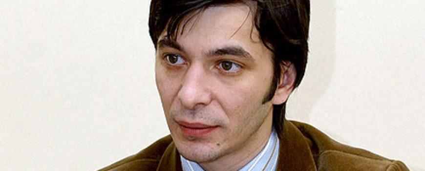 """Andrej V. Kurpatov: """"Romani za poneti"""""""